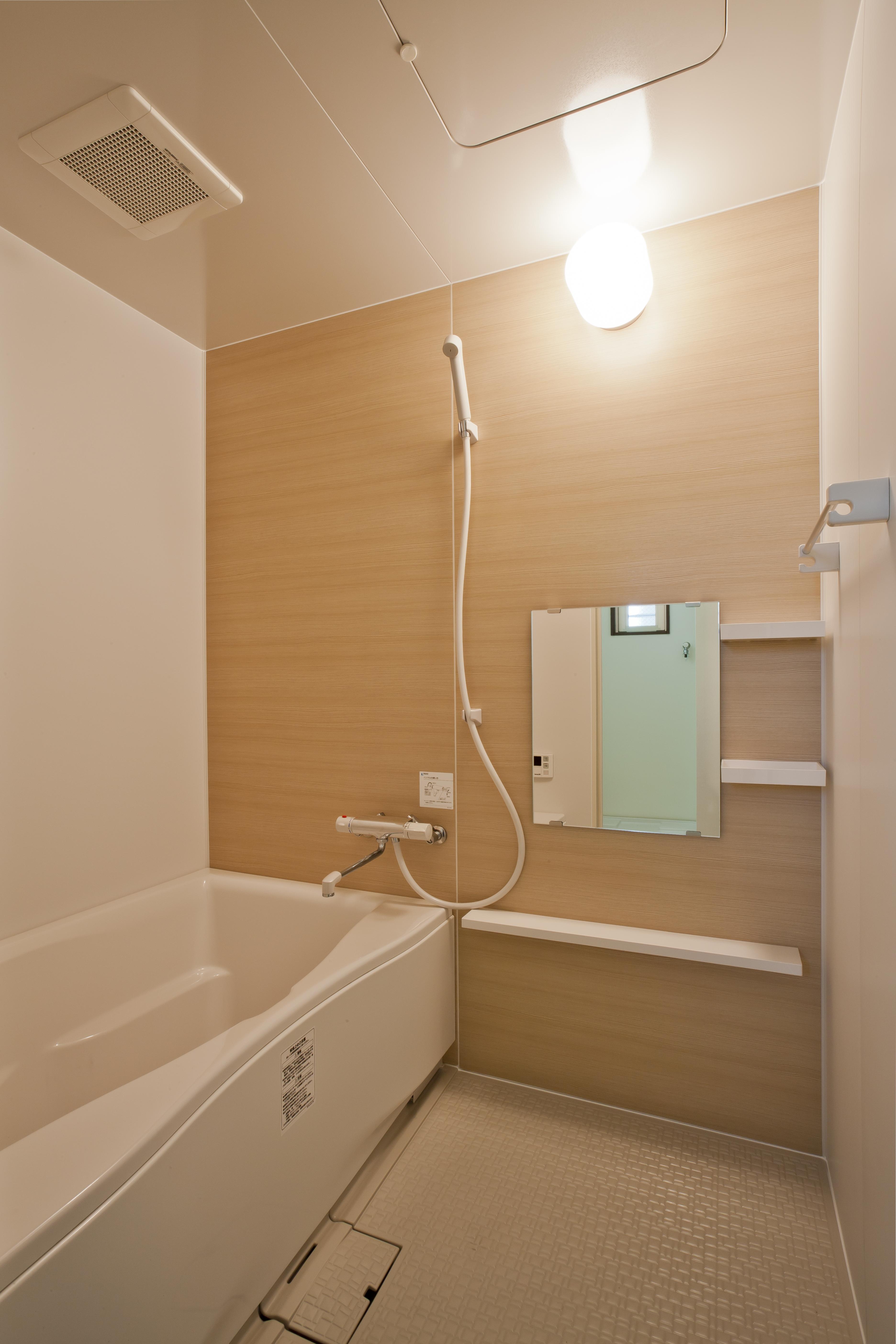 006 浴室